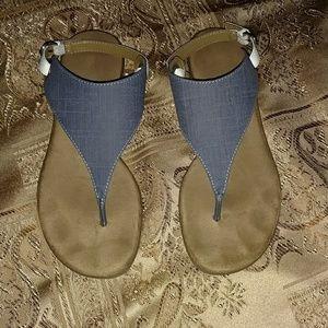 Womens aerosoles sandals